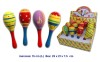 MARACAS 15CM 12/DISPLAY