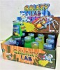 GALAXY LAB SLIME 12PCS/BOX