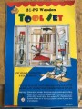 TOOL SET 31 PC METAL TOOLS