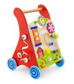 VIGA TOYS - ACTIVITY BABY WALKER