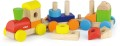 **NEW** VIGA TOYS - STACKING TRAIN